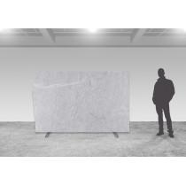 Bianco Carrara - fein geschliffen