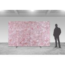 Rose Quartz Precioustone - poliert