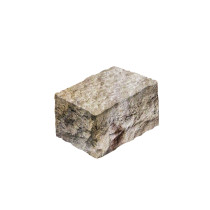 Amarello - gesägt Format: 24x11,5x7cm   Kante: gespalten