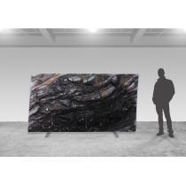 Arabescato Orobico Dark - poliert